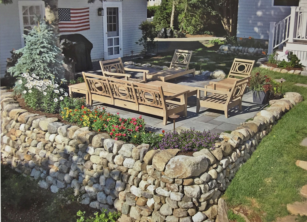 Dan Viehmann Landscaping and Property Management | Cape Porpoise, ME