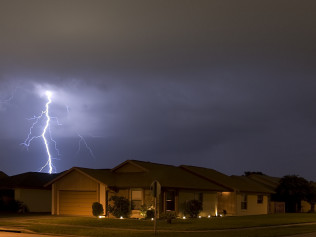 Property Checks After Severe Storms or Power Failures